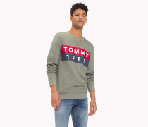 French-Terry-Sweatshirt