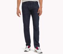 Slim Fit Jeans aus Bio-Baumwolle