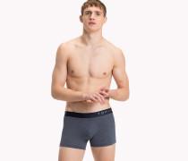 Unterhose mit Logo-Taillenbund