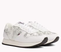 Tommy Jeans-Sneaker mit Pailletten