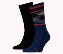 Socken im Doppelpack