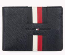 Heritage Leder-Brieftasche mit Einsätzen