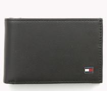 Eton kleine Brieftasche aus Leder