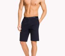 Long-Line Jersey-Shorts