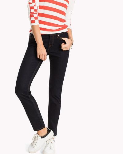 Heritage Jeans aus Bio-Baumwolle