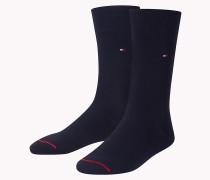 Socken aus Pima-Baumwolle