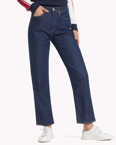 TJ 1990 Straight Fit Jeans