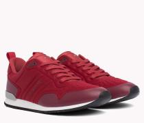 Low-Top Sneaker aus Neopren
