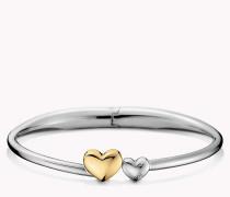 Herz-Halskette