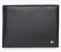Eton Brieftasche mit aufklappbarem Fach