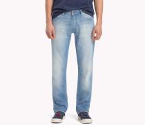 Original Straight Denim Jeans