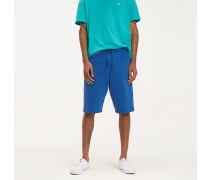 Tommy Classics Shorts aus Sweat aus Bio-Baumwolle