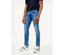 Layton Extra Slim Fit Stretch-Jeans