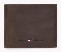 Johnson kleine Bifold-Brieftasche für Karten