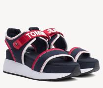 Hybrid-Sandale aus Neopren