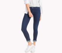 Nora Skinny Jeans mit mittlerer Leibhöhe