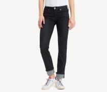 Straight Leg Fit Jeans