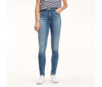 Santana Skinny Fit Jeans
