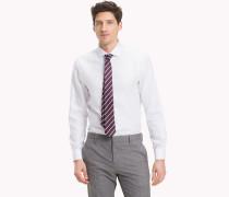 Bügelleichtes Slim Fit Hemd