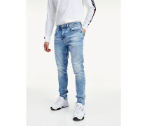 Rey Tapered Fit Jeans