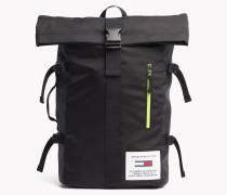 TH Tech-Rucksack mit Neon-Detail