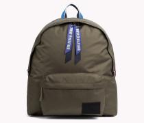 Tommy Hilfiger-Rucksack mit Reißverschluss