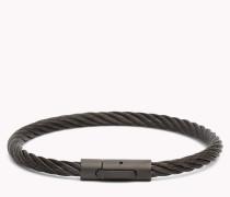 Armband aus Kabeldraht