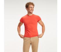 Slim Fit T-Shirt aus Stretch-Baumwolle
