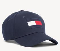 Baseball-Cap aus reiner Baumwolle