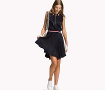 Ärmelloses Regular Fit Kleid