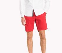 Regular Fit Short aus Pima-Baumwolle