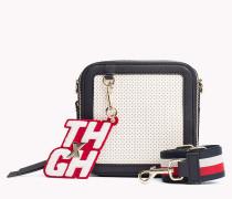 Gigi Hadid quadratische Crossbody-Tasche