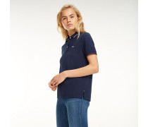 Tommy Classics Poloshirt aus Bio-Baumwolle