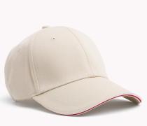 Baseball-Cap mit Tommy-Streifen