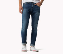 Scanton - Slim Fit Jeans