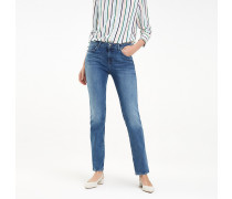 Venice Skinny Fit Jeans aus Recycling-Baumwolle