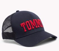 Baseball-Cap im College-Stil
