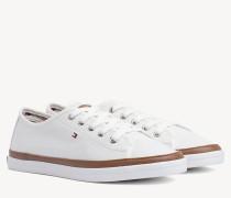 Iconic Baumwoll-Sneaker