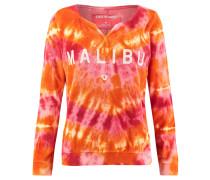 """Sweatshirt """"Velvet Sweater Malibu"""""""