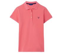 """Poloshirt """"The Summer Pique"""" Regular Fit Kurzarm"""