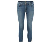 "Jeans ""Scarlett Cropped"" Skinny Fit Cropped"