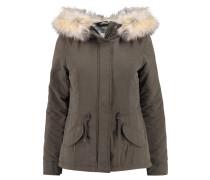 "Jacke ""New Lucca Short Parka Jacket OTW"""