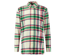 """Flanell-Hemd """"Relaxed Blown Up Check Shirt"""" Relaxed Fit Langarm"""