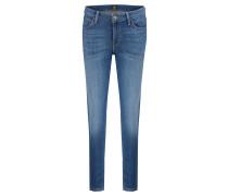 "Jeans ""Scarlett"" Skinny Fit High Rise"