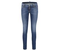 """Jeans """"Jennifer"""" Slim Fit"""