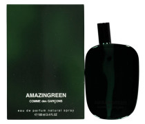 "Eau de Parfum ""Amazingreen"" 100 ml"