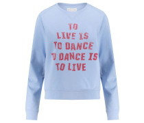 "Sweatshirt ""Dance Sweat"""
