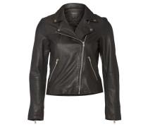"Lederjacke ""Marlen Leather Jacket"""