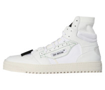 High-Top-Sneaker