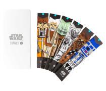 """Socken """"Starwars Light Side"""" 6er Pack"""